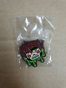 Funko - Marvel - Zombie Gambit enamel pin badge - Collector Corps Exclusive