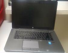 HP EliteBook 850 G2 15.6in. (256GB SSD, Intel Core i7 5th Gen., 2.6GHz, 8GB) …