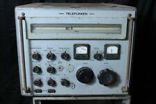 Telefunken E104 Shortwave Receiver