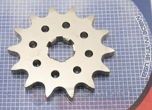 PBI - 664-14 -  Front Countershaft Sprocket, 14T - Made In USA