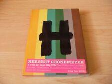3 DVD Box Set Herbert Grönemeyer - 12 Live - 2007