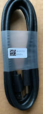 NEW DELL Display port MALE to MALE cable 5K1FN15501