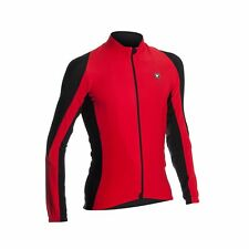 Vermarc Prima PRR Long Sleeve Jersey RED S-XXXL RRP £129.99 Save 40%