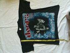 The doors t shirt Riders On The Storm M 1990s vintage jim morrison