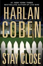 Stay Close by Harlan Coben: New