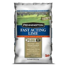 Fast Acting Lime Fertilizer Corrects Low pH In Soils -  6 Lbs.