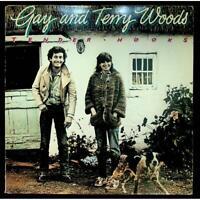 Gay And Terry Woods - Tender Hooks - Mulligan - LUN 020 - Vinile V055099