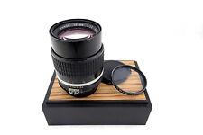 Nikon Nikkor MF AiS 105mm / 2.5 #961273