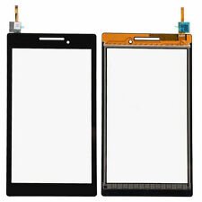 For Lenovo Tab 2 A7-10F Front Touch Screen Digitizer Glass Black