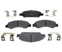 Disc Brake Pad Set-WT Front Raybestos MGD1363CH