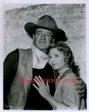 "John Wayne Sons Of Katie Elder 8x10"" Photo From Original Negative #L7065"