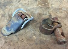 Yamaha DT1 Seat Catch Lock DT 1 Mirror Mount 250 Twin Shock Project
