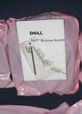 New  Dell WiFi Wireless Network Antenna Cable Kit Combo WX492 RU297