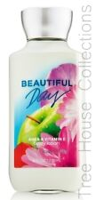 Treehousecollections: Bath & Body Works Beautiful Day Body Lotion 236ml