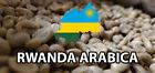 5 LB AFRICA RWANDA RWANDAN GREEN UNROASTED COFFEE BEANS FIVE POUND - ARABICA