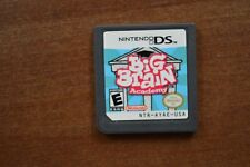 Big Brain Academy (Nintendo DS, 2006) Cart Only