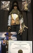 GOOD BAD & UGLY IMINIME COWBOY DX BLONDIE CUSTOM 1/6  RARE TRIO FIGURE