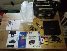 Panasonic 3DO FZ-1 Games Console Boxed