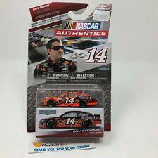 #276  Tony Stewart #14 Mobil 1 * Nascar Authentics * T8
