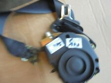 rover 75 mg zt middle rear seat belt  2005