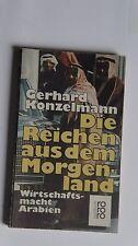 T014-Gerhard Konzelmann-i ricchi dal paese domani 1976