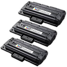 LD © 3 Compatible Laser Toners  for Samsung SCX-4200