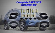Brand New Complete LIFT KIT - SUBARU XV CROSSTREK 2013-2017