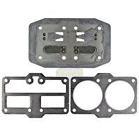 Industrial Air Compressor ILA3606056 or 755H Valve Plate & Gasket Kit 043-0180