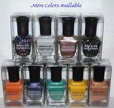 deborah lippmann Luxurious Nail Color Polish .50 oz - color choices available