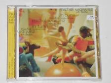 MICHEL WAISVISZ -In Tune- CD