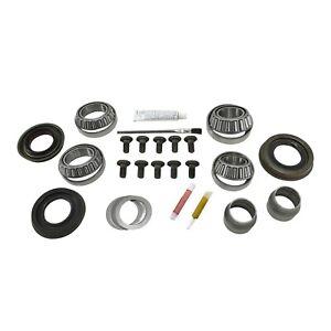 Yukon Gear YK NM205 Master Overhaul Kit For Nissan Titan Front Differential