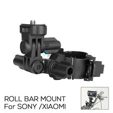 Roll Bar Mount for Sony Action Camera HDR AS100 / HDR-AS30 / HDR-AS20 / XIAOMI
