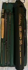 "Cabelas Stowaway Fly Rod 5 wt. 9'0"" 6 pc."