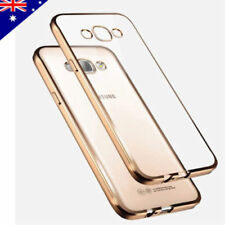 Unbranded/Generic Metallic Cases, Covers & Skins for Samsung Galaxy J3