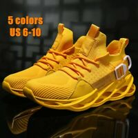 Women's Fashion Sneakers Outdoor Walking Athletic Running Tennis Non-slip Shoes