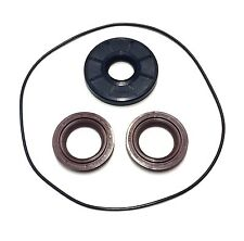 Complete Rear Differential Gear Case Seal Kit for 08-14 Polaris RZR 800 / S / 4