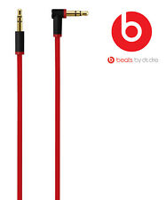ORIGINAL Beats by Dr. Dre B0522 MHE12G/A Audio Cable - Red