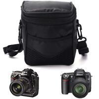 Adjustable Digital Camera Case Shoulder Protective Bag For Nikon Sony Canon