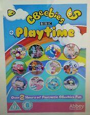 CBeebies Playtime (features Teletubbies, Peter Rabbit,  In the Night Garden]