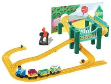 New Lionel 7-11440 Little Lines Wizard of Oz train play set