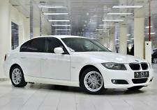 HEKO wind deflectors FULL 4-piece set BMW 3 Series E90 4-doors Saloon 2005-2012