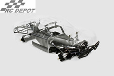 HOBAO Hyper 10SC 4x4 Pro 1/10 Scale Electric 80% R/C Short Course Kit (RC_DEPOT)