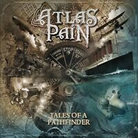 ATLAS PAIN - TALES OF A PATHFINDER   CD NEU