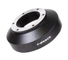 NRG Steering Wheel Short Hub - for most 00's+ Infiniti & Nissan
