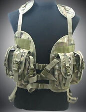 Tactical US Modular Load Assault Swat Us Navy Seal Tactical Vest CP-US135