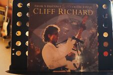 Cliff Richard – From A Distance - The Event 2 x Vinyl LP