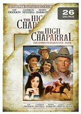 The High Chaparral: The Complete Collection [New DVD] Boxed Set, NTSC Region 0