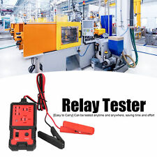 Dc1115v Relay Tester Relay Detector Detection Analyzer For Industrial Equipment