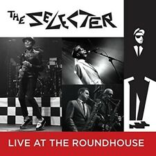 The Selecter - Selecter Live At The Roundhouse (CD+DVD PAL Region 2) [New CD] Wi