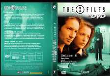 DVD The X Files 34 | David Duchovny | Serie TV | <LivSF> | Lemaus